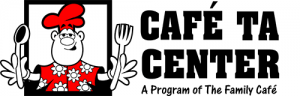 Cafe TA Center Logo