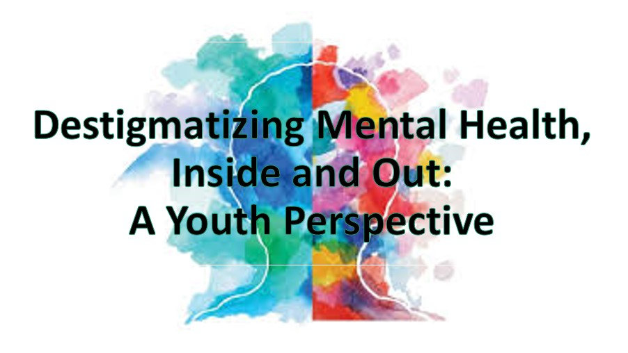 Youth stigman webinar title page